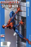 Ultimate Spider-Man (2000) 11CBPROMO