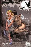 Grimm Fairy Tales (2005) 2A-DF