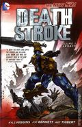 Deathstroke TPB (2012-2014 DC Comics The New 52) 1-REP