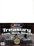 Backing Board: Treasury 100pk