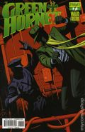 Green Hornet (2013 Dynamite Entertainment) 2nd Series 7A