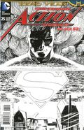 Action Comics (2011 2nd Series) 25B