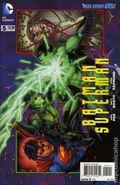 Batman Superman (2013 DC) 5A