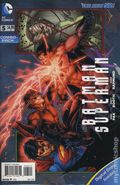 Batman Superman (2013 DC) 5COMBO