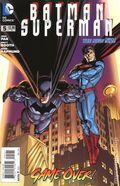 Batman Superman (2013 DC) 5B