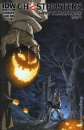 Ghostbusters (2013 IDW) 2nd Series 9A