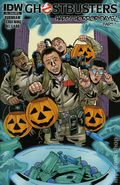 Ghostbusters (2013 IDW) 2nd Series 9B