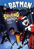 DC Super Heroes Batman: Harley Quinn's Shocking Surprise SC (2013) 1-1ST