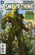 Swamp Thing (2011 5th Series) 25