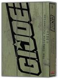 GI Joe The Complete Collection HC (2012 IDW Red Label Edition) 1-1ST