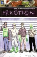 Fraction TPB (2011 DC) 1-REP