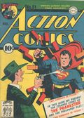 Action Comics (1938 DC) 51