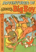 Adventures of Big Boy (1976) Shoney's Big Boy Promo 9