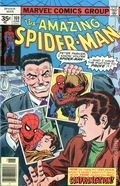 Amazing Spider-Man (1963 1st Series) 35 Cent Variant 169
