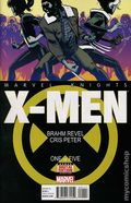 Marvel Knights X-Men (2013) 1A
