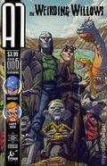 A1 (2013 Titan Comics) 6B