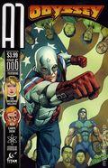 A1 (2013 Titan Comics) 6C