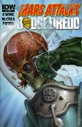 Mars Attacks Judge Dredd (2013 IDW) 3