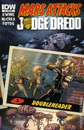Mars Attacks Judge Dredd (2013 IDW) 3SUB