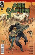 Abe Sapien (2013 Dark Horse) 7
