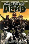 Walking Dead TPB (2004-Present Image) 19-1ST