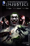 Injustice Gods Among Us HC (2013 DC) 1-1ST