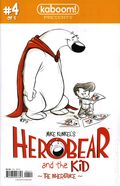 Herobear and the Kid Inheritance (2013 Kaboom) 4