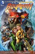 Aquaman TPB (2013-2017 DC Comics The New 52) 2-1ST