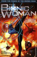 Bionic Woman TPB (2013 Dynamite) 1-1ST