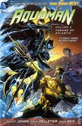 Aquaman HC (2012-2016 DC Comics The New 52) 3-1ST