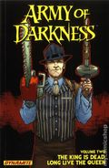 Army of Darkness TPB (2013 Dynamite) 2-1ST