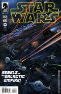 Star Wars (2012 Dark Horse 2nd Series) 11