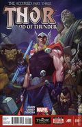 Thor God of Thunder (2012) 15