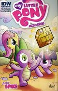 My Little Pony Micro Series (2013 IDW) 9B