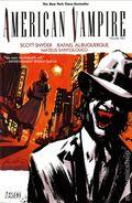American Vampire TPB (2011-2015 DC/Vertigo) 2-1ST