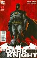 Batman The Dark Knight (2010 1st Series DC) 1D