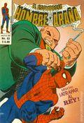 Amazing Spider-Man (1980 El Asombroso Hombre Arana) Mexican 63