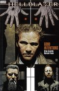 Hellblazer Good Intentions TPB (2001 DC/Vertigo) John Constantine 1-REP