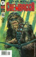 Star Wars Chewbacca (2000) 1