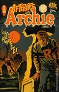 Afterlife with Archie (2013) 2A
