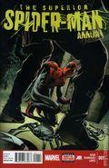 Superior Spider-Man (2012) Annual 1