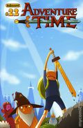 Adventure Time (2012 Kaboom) 22B