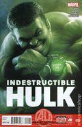 Indestructible Hulk (2012) 15A
