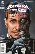 Batman and Robin (2011 2nd Series) 25B