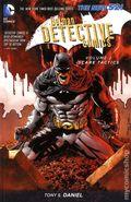 Batman Detective Comics TPB (2013 DC Comics The New 52) 2-1ST