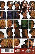 Uncanny X-Men (2013 3rd Series) 14A