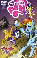 My Little Pony Friendship is Magic (2012 IDW) 13A