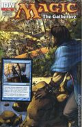 Magic The Gathering Theros (2013 IDW) 1B