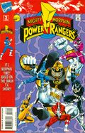 Mighty Morphin Power Rangers (1995-96) 3