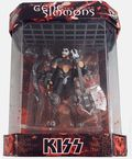 Kiss Gene Simmons The Demon Special Edition Action Figure (1999 McFarlane Toys) #90257